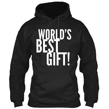 World's Best Gift! Christmas Funny Gag