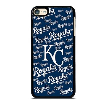 KANSAS CITY ROYALS 2 iPod Touch 6 Case Cover