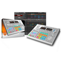 Native Instruments: Maschine Studio - White