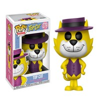 Funko Top Cat POP! Vinyl Figure