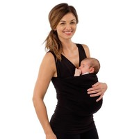 Baby Carrier T-Shirt Summer Mother carrier -Big & Sleeveless Maternity Clothes