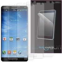 MiniGuard Screen Protector 3 Pack for Samsung Galaxy Note 3 (HD Clear)