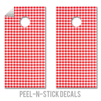 Picnic Table Decals
