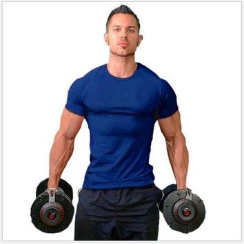 PEAPGC3 Animal print tracksuit t shirt muscle shirt Trends in 2017 fitness cotton brand clothes for men bodybuilding Tee large XXL