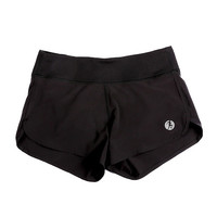 Sprint Shorts (Black)