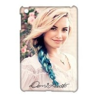 Best Case Demi Lovato Ipad Mini Cover Protective Case 2sa1019