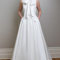 Fancy Bridal - Suzzette vintage inspired wedding dress