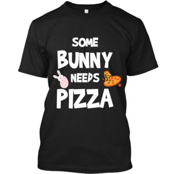 Cute Gift Ideas For Easter. Costume For Pizza Lover. Custom Ultra Cotton