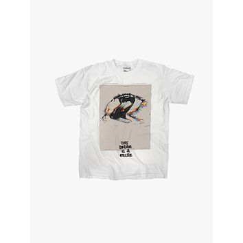 """""""This Dream Is A Killer"""" Graphic Tee"""