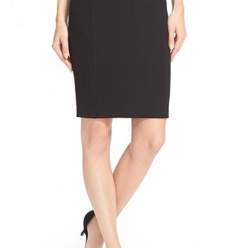 Women's Vince Boucle Pencil Skirt,