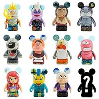 Vinylmation The Little Mermaid Series Figure - 3'' | Disney Store