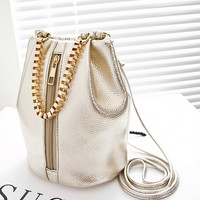 Unique Fashion Leather Shoulder Bag Female Casual Crossbody Women Messenger Bags Chic Handbag Gift 01