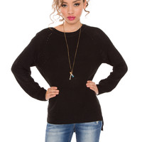 Matilda Oversized Sweater