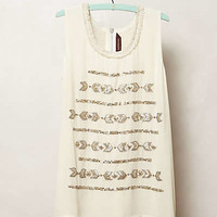 Anthropologie - Sarala Tank
