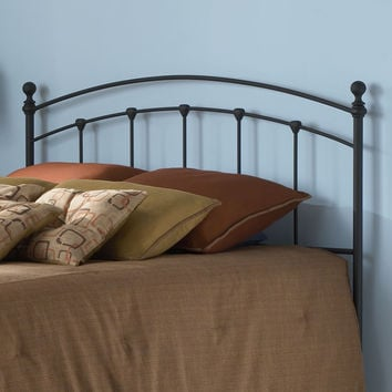 FBG Sanford Metal Headboard