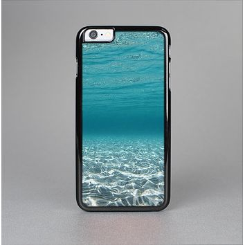 The Under The Sea V3 Scenery Skin-Sert Case for the Apple iPhone 6 Plus