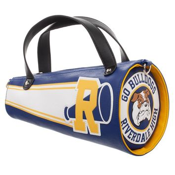MPWP RIverdale Vixens Bag Riverdale Accessories Riverdale Purse - Riverdale Bag Riverdale Gift
