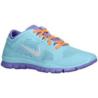 Nike Free 5.0 TR Fit 4 - Women's at Lady Foot Locker