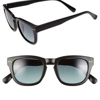 Men's Icon Eyewear 55mm Retro Sunglasses