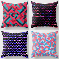 Free Shipping! Snag some Galaxy Pillows! by Matt Borchert