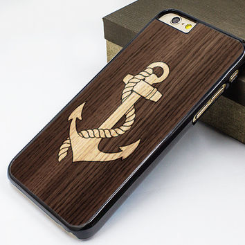 iphone 6 plus clear case,art wood printing iphone 6 plus case,wood anchor image iphone 5s case,new design iphone 5c case,popular iphone 5 case,fashion iphone 4s case,men's gift iphone 4 case
