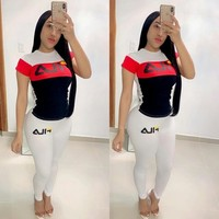 FILA Two Pieces Set BL7013