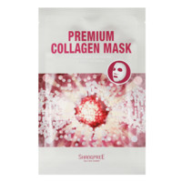 Premium Collagen Mask