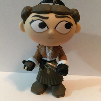Game of Thrones Ornament - Arya Stark