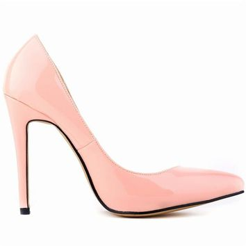 High Heels Women Stylish Pumps Shoes