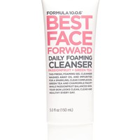 Formula 10.0.6® Best Face Forward Daily Foaming Cleanser |old-navy