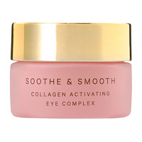 MZ Skin Soothe and Smooth Collagen Activating Eye Complex, 0.5 oz./ 14 mL