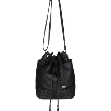 Time For Dancing Cross Body Bucket Bag 889351237156 | Roxy