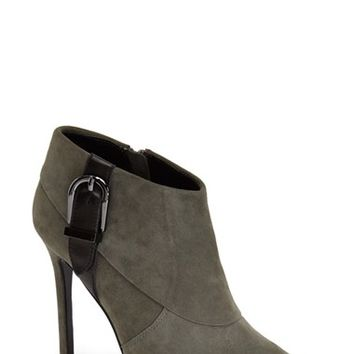 Women's Charles David 'Valle' Pointy Toe Bootie,