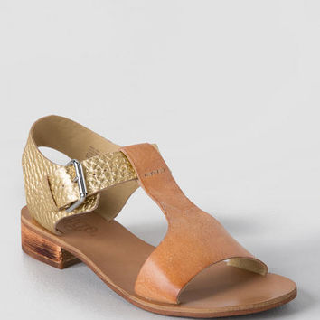 Latigo, Rad Leather Sandal