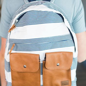 Roxy- Stop And Share Backpack