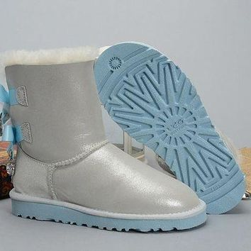 Ugg 1004140 Swarovski Limited Edition Women Boots Us5 Us10