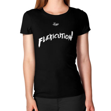 Flexicution Logic Women's T-Shirt