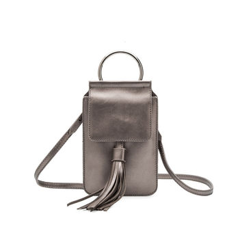 W7017 Dory Pewter