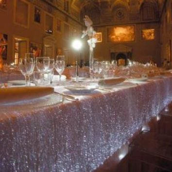 LED Table Covers