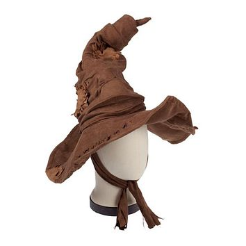 Universal Studios Harry Potter Replica Sorting Hat New with Tags
