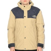 The North Face M Metro Mountain Parka Hawthorne/Khaki | Free UK Shipping and Returns