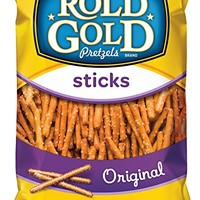 Rold Gold Sticks Pretzels, 16 Ounce