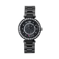 Juicy Couture Women's Luxe Couture Watch