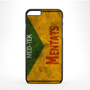 Fallout 3 Mentats Iphone 6 Plus | 6s Plus Case