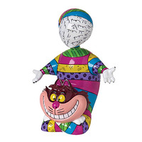 Disney Britto Cheshire Cat Figurine | Disney Store