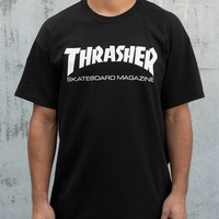 Thrasher Magazine Shop - Thrasher Skate Mag T-Shirt