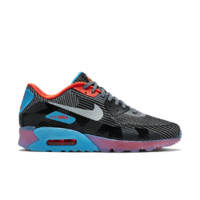 Nike Air Max 90 Knit Jacquard Ice Men's Shoe