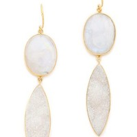 Dara Ettinger Marjorie Earrings | SHOPBOP