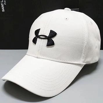 Perfect Under Armour Unisex Fashion Casual Cap