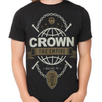 Crown The Empire Chain T-Shirt